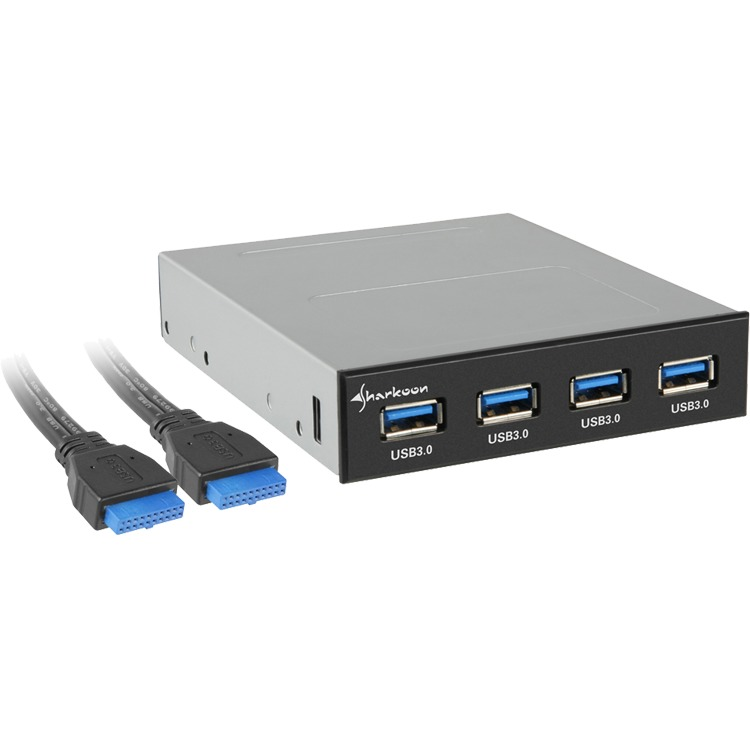 Sharkoon USB 3.0 Frontpanel C