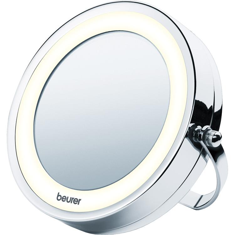 Beurer BS 59 incl. verlichting Spiegel