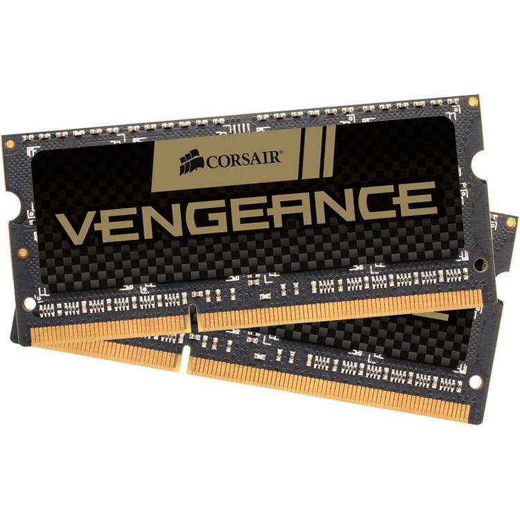 Vengeance SODIMM 1600 8GB KIT