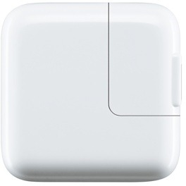 12w Usb Power Adapter Ipad Met Retina-display