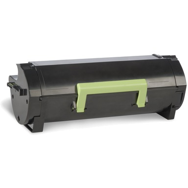 Lexmark 522XE - Extra High Yield - black - original - toner cartridge Lexmark Corporate - for Lexmark MS811dn, MS811dtn, MS811n, MS812de, MS812dn, MS812dtn