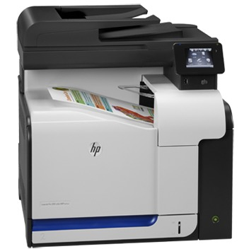 HP LaserJet M570dn Multifunctional
