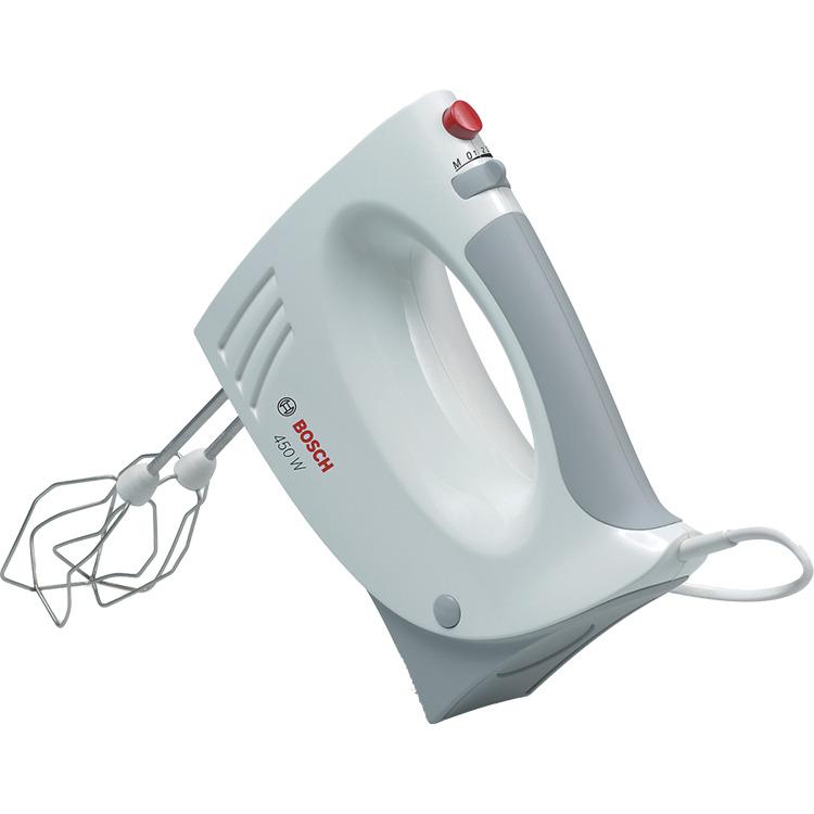 Bosch Mixer MFQ3530 - Wit