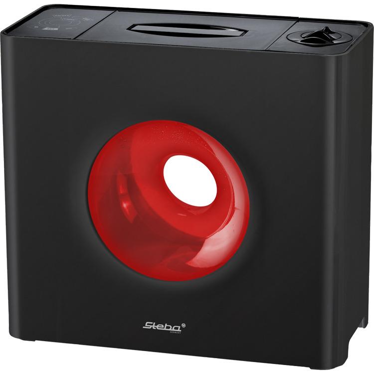 Steba LB6 Black/Red