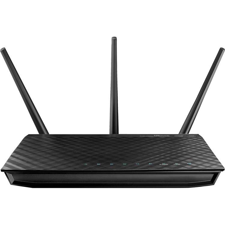 RT N66U Dual Band Router