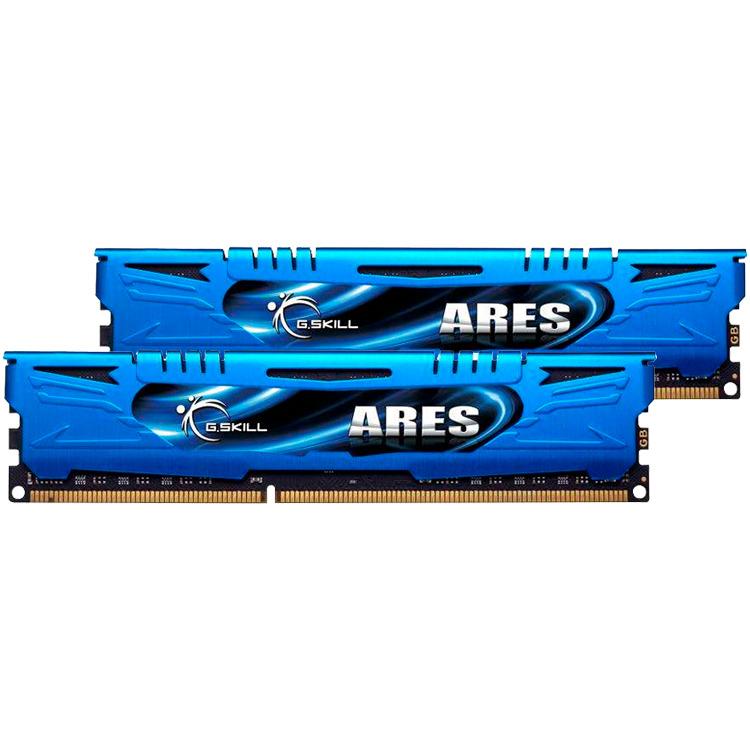G.Skill 8GB DDR3-1866