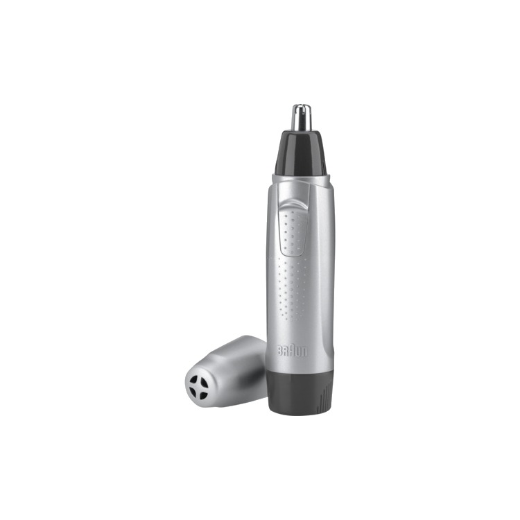 Alternate-Braun EN 10 neus- en oorhaartrimmer-aanbieding