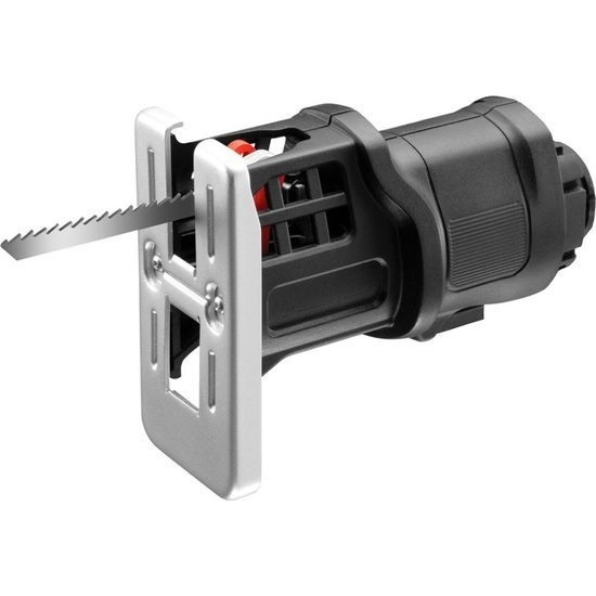 Black & Decker Multievo Kop Decoupeerzaag