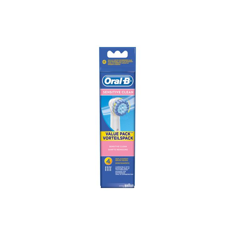 Oral-B EB 4 Sensitive