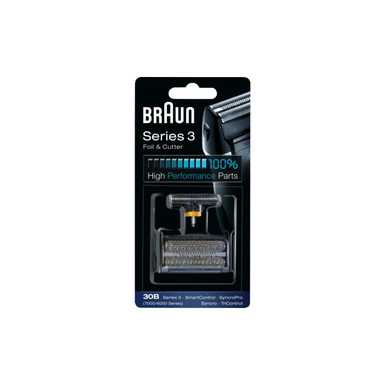 Braun Combipack 7000 Synchro Scheermesjes