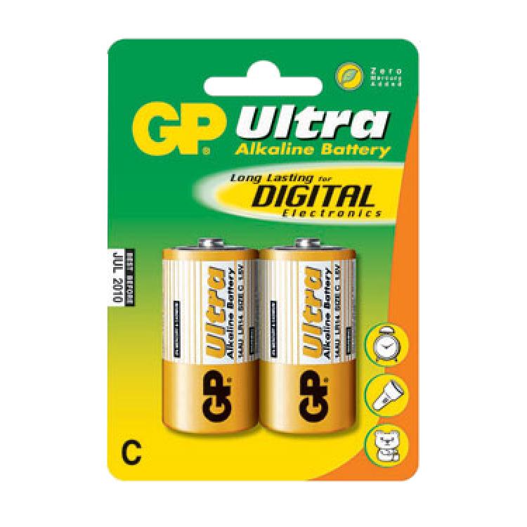 GP ULTRA C 2