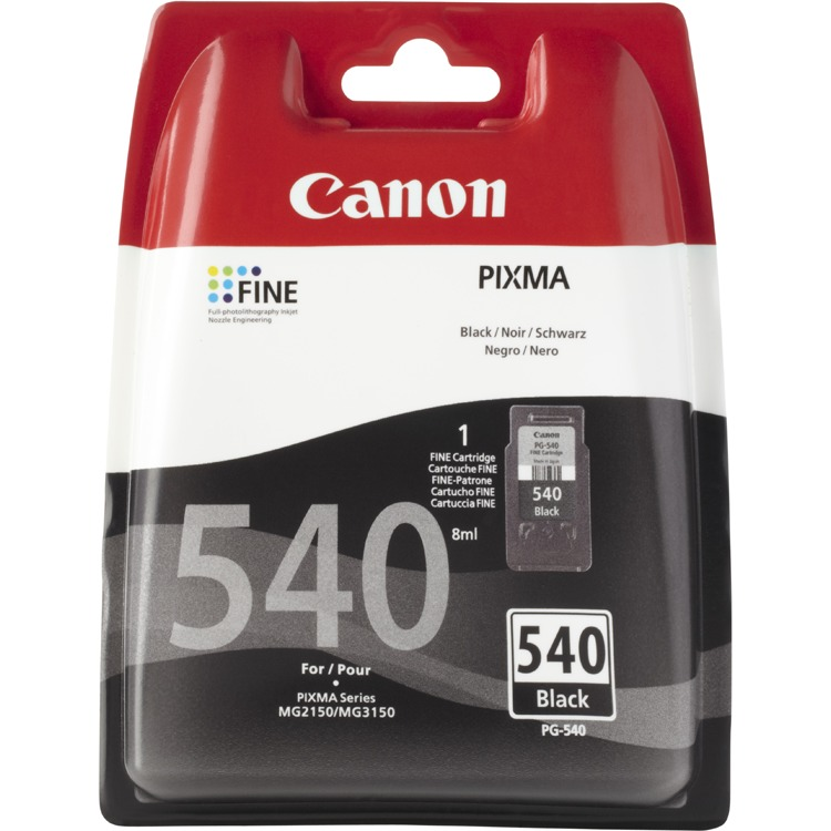 Canon Inktpatroon »PG-540«