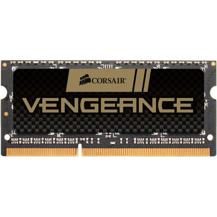 Vengeance SODIMM 1600 8GB