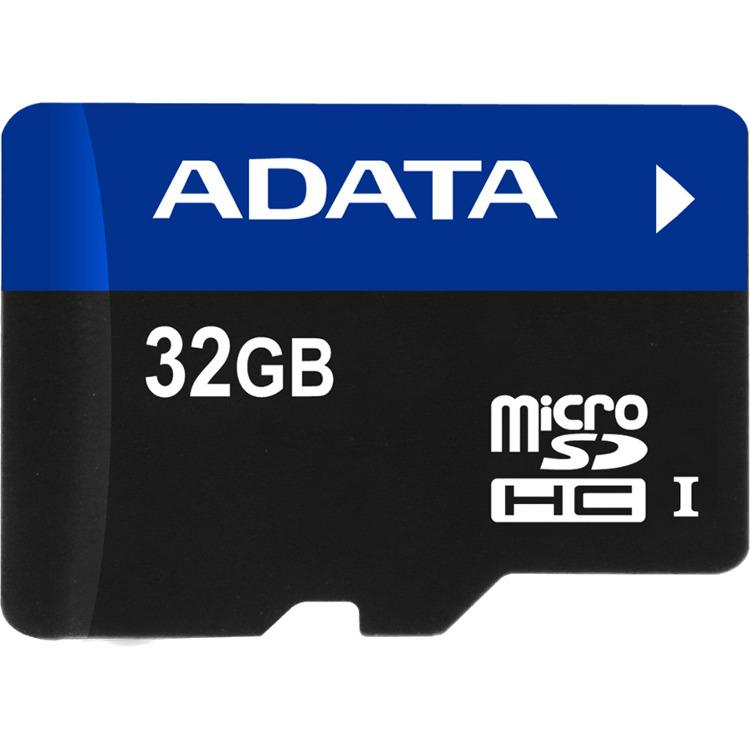 ADATA SDHC 32GB