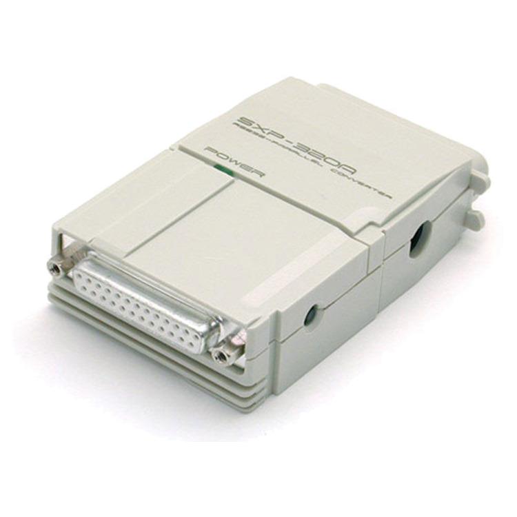 Sxp320 Serial <> Parallel Converter