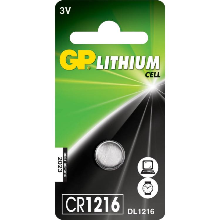 GPCR1216 (Retail)