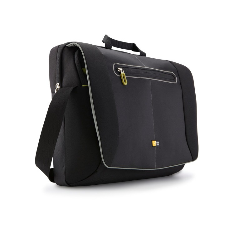 "Image of 17"" Laptop Messenger Bag PNM-217K"