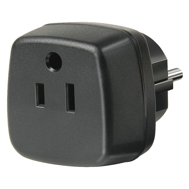 Brennenstuhl Travel Adapter USA, Japan-earthed (1508520)
