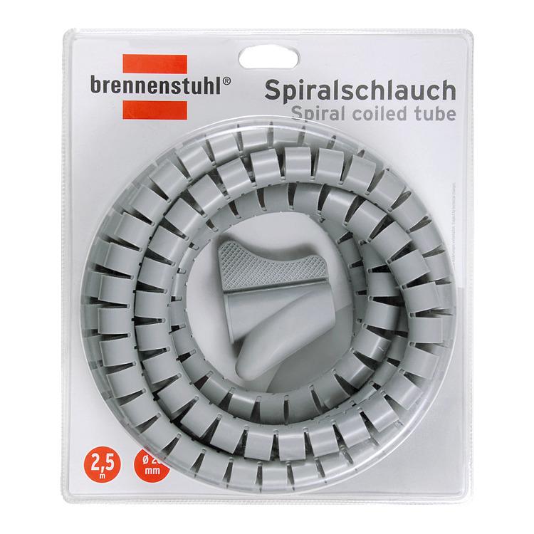 Brennenstuhl Spiraalslang 10005754