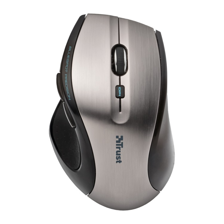 Wireless Mini Mouse MaxTrack