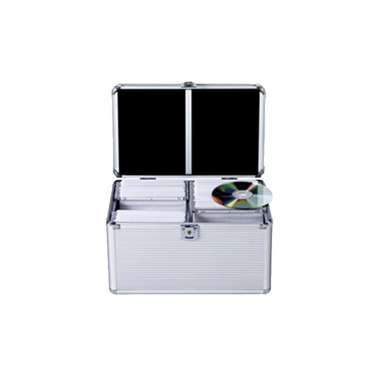 MediaRange MediaRangeCD-DVD Koffer (BOX75)