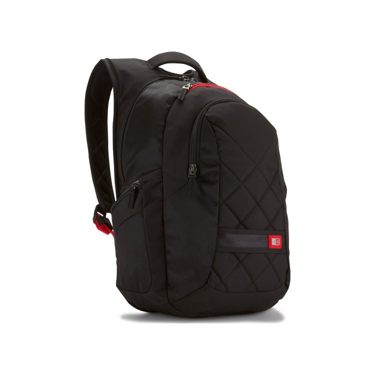 Case Logic Laptop Rugzak 15,6'' Zwart DLBP-116K