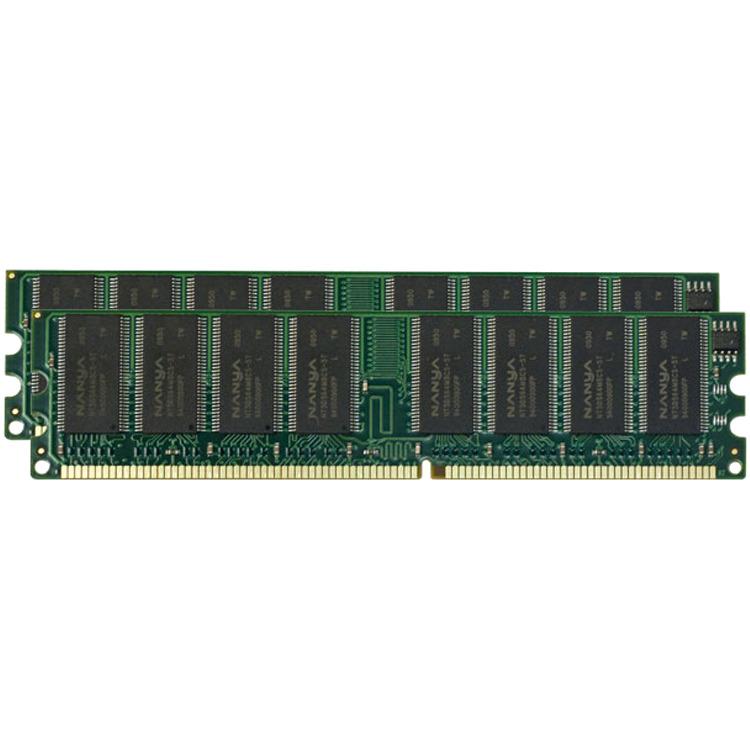 Image of 2 GB DDR-400 Kit
