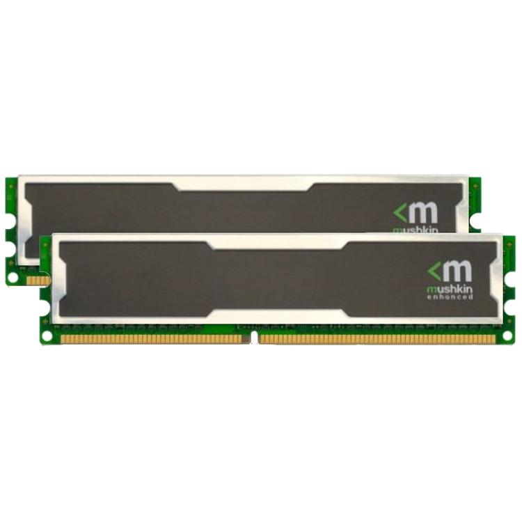 Image of DD 2GB 400-3 Silver K2 MSK