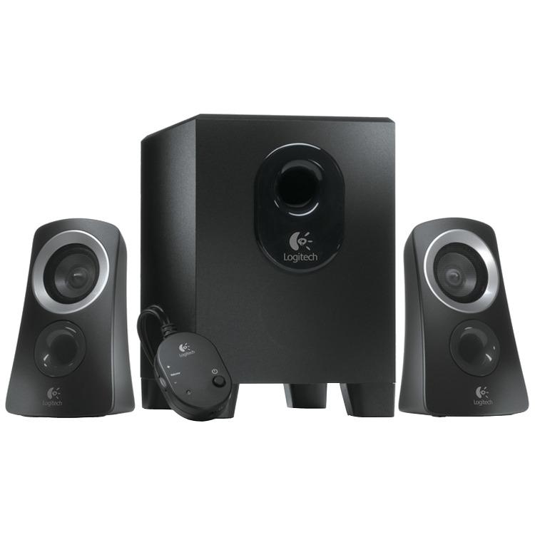 Speaker Z313