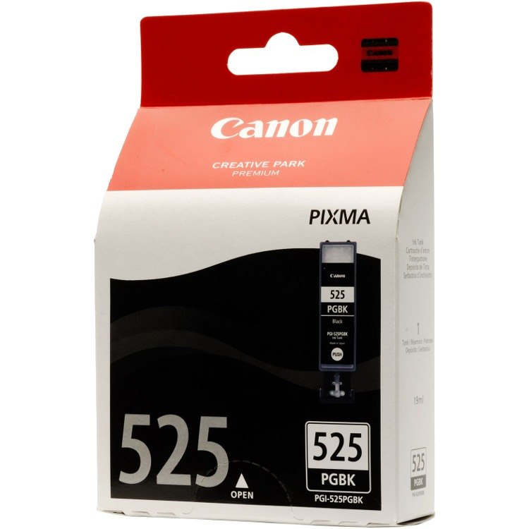Canon Inktpatroon »PGI-525 PGBk«