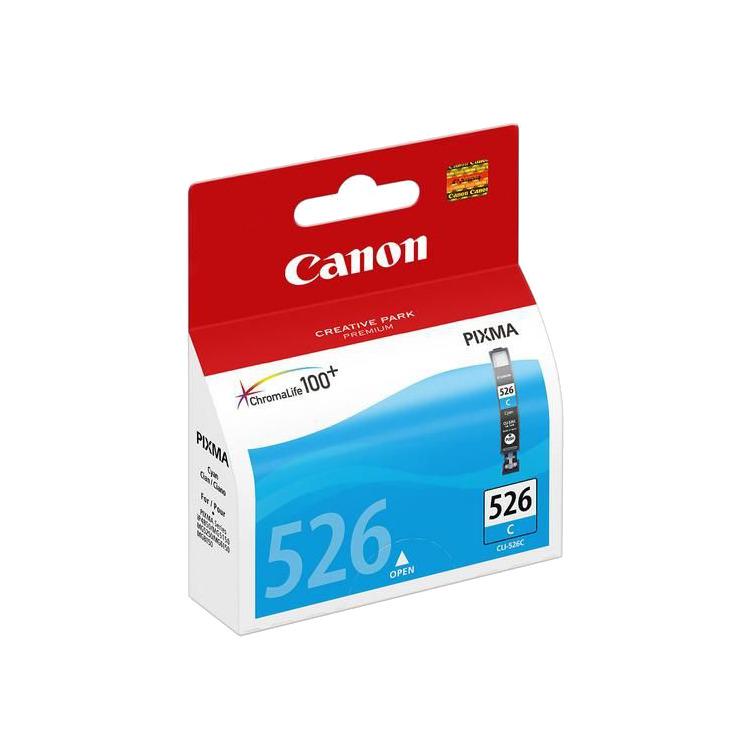 Canon Inktpatroon »CLI-526 C«