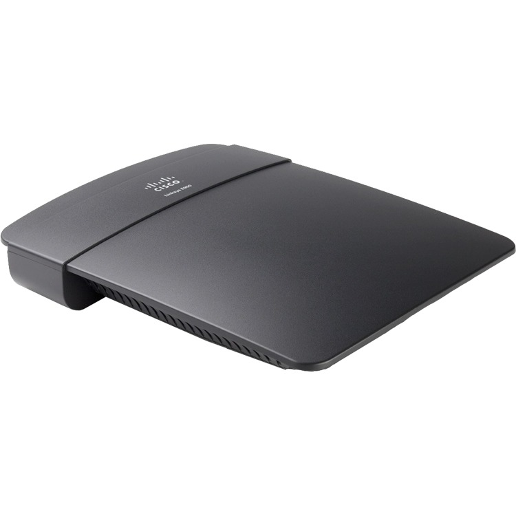 E900 Wireless-N300 Router
