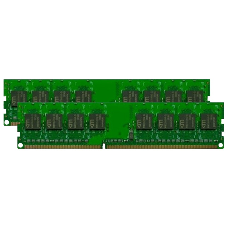 Mushkin 4GB DDR3 PC3-8500 Kit