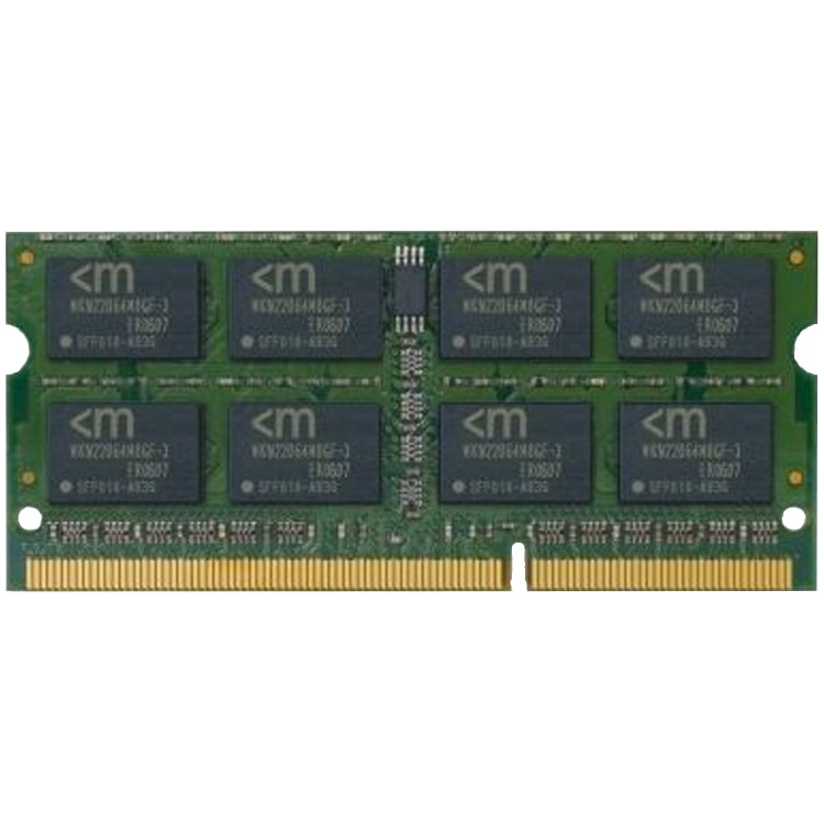 Mushkin 4GB 4GB DDR3 PC3-8500