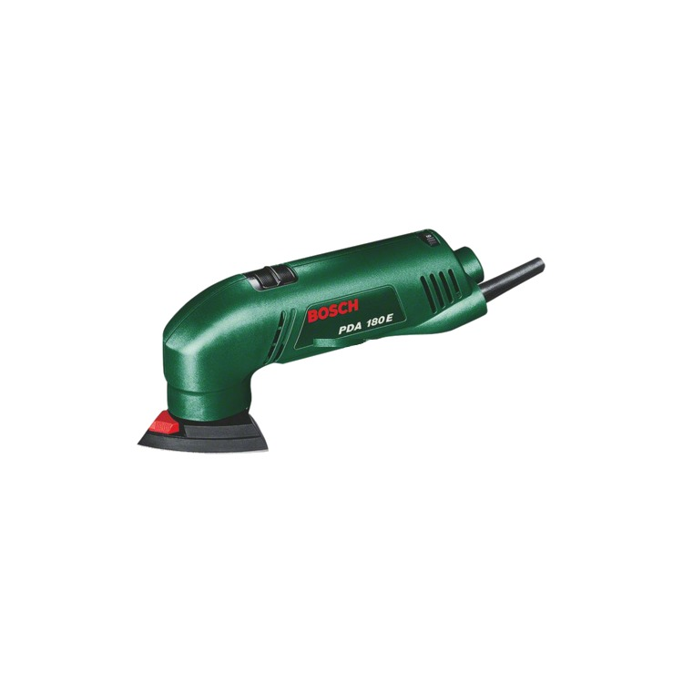 Bosch PDA 180 E Set in koffer