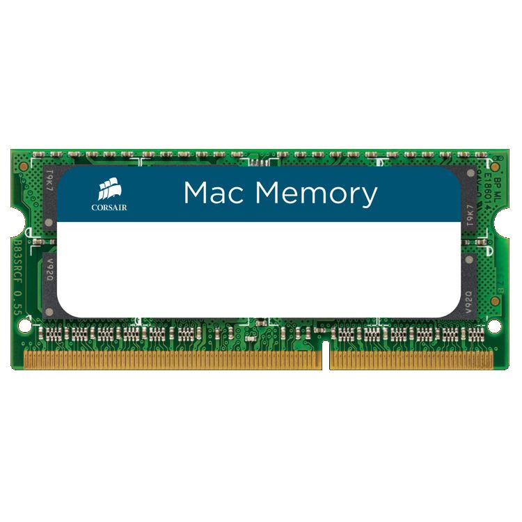 SODIMM DDR3 1333 4GB (1x4GB)