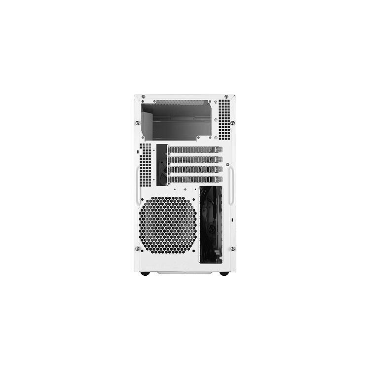 SilverStonePrecision PS07W