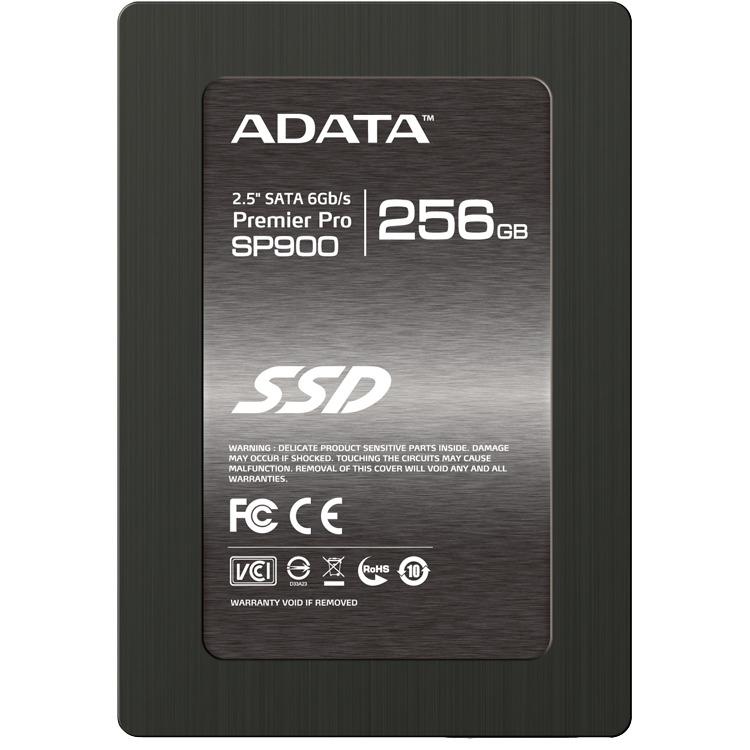 ADATAASP900S3-256GM-C