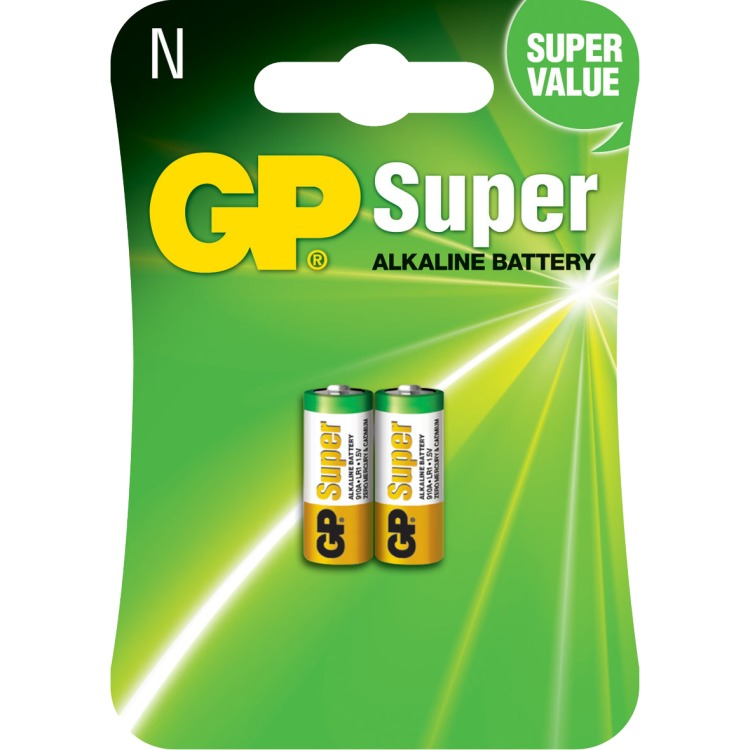 GP SUPER N LADY 2