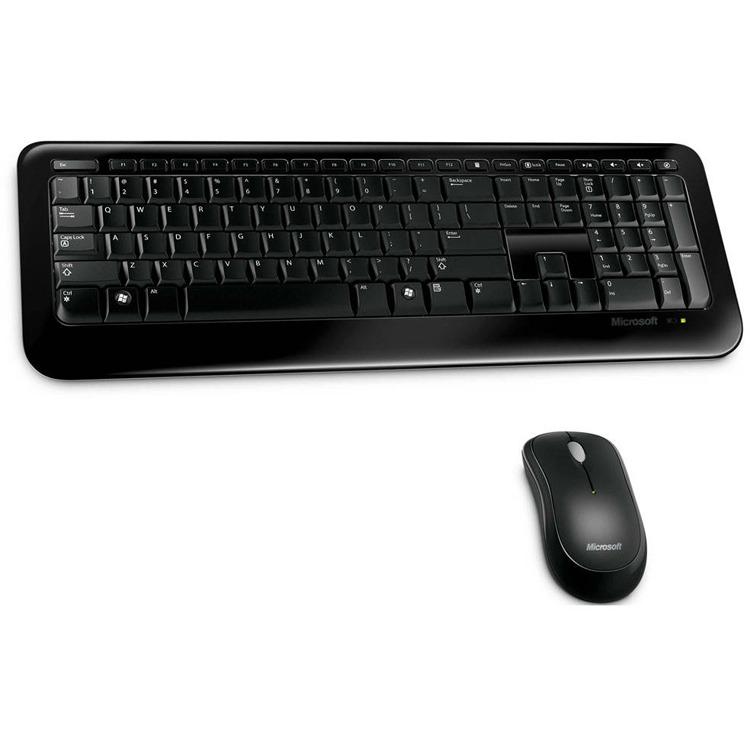 Microsoft Wireless Desktop 800 Toetsenbord