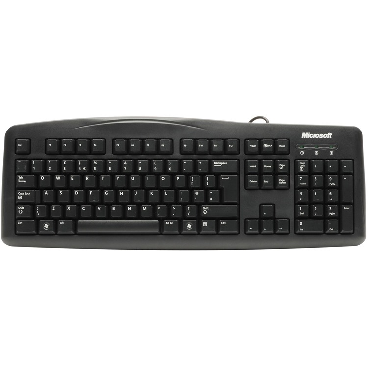 Wired Keyboard 200 for Business Toetsenbord