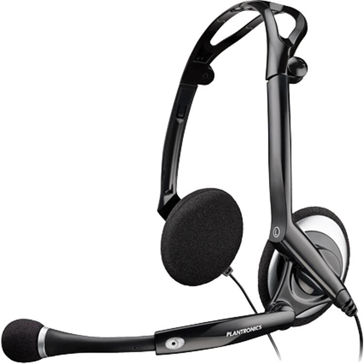 Plantronics Audio 400 Dsp Hoofdtelefoon