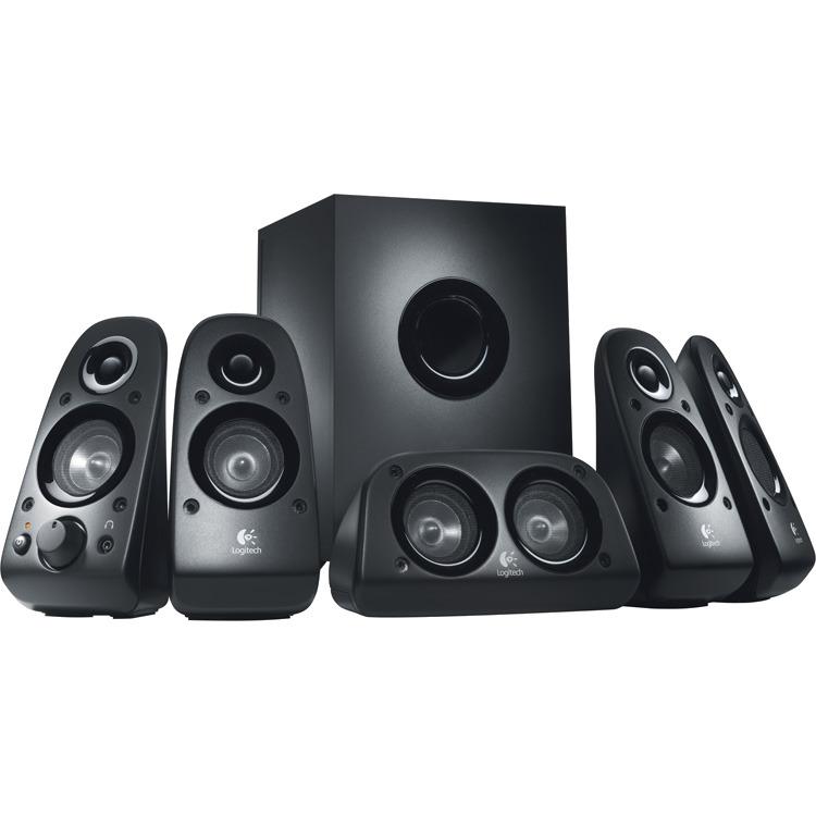 Speaker Z506