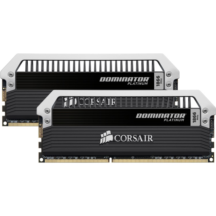Corsair Dominator Platinum 8 GB DIMM DDR3-1866 CL 9