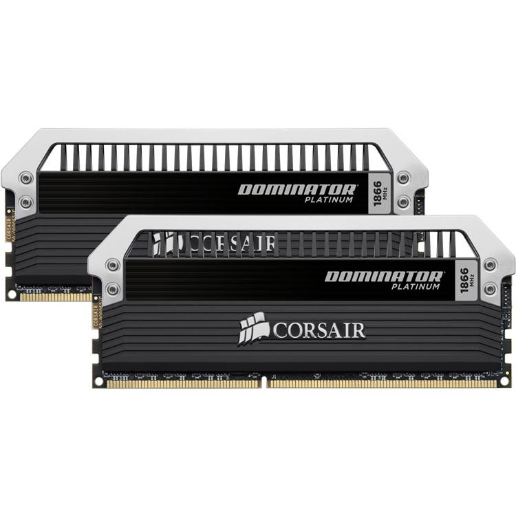 Corsair Dominator Platinum 8 GB DIMM DDR3-1866 CL 9