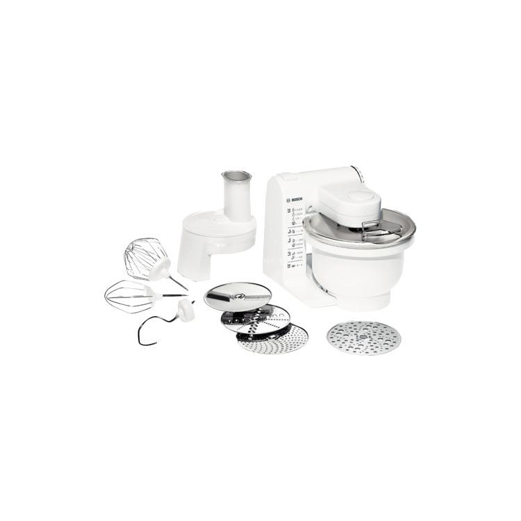 Bosch MUM4427 Keukenmachine Wit
