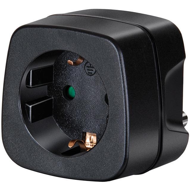 Image of Adapter NL > ZA/Indie Stekker