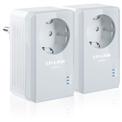 AV500 Powerline Adapter startset TL-PA4010PKIT