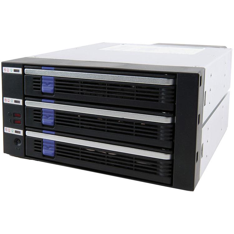 Icy DockMB453SPF-B (Retail)