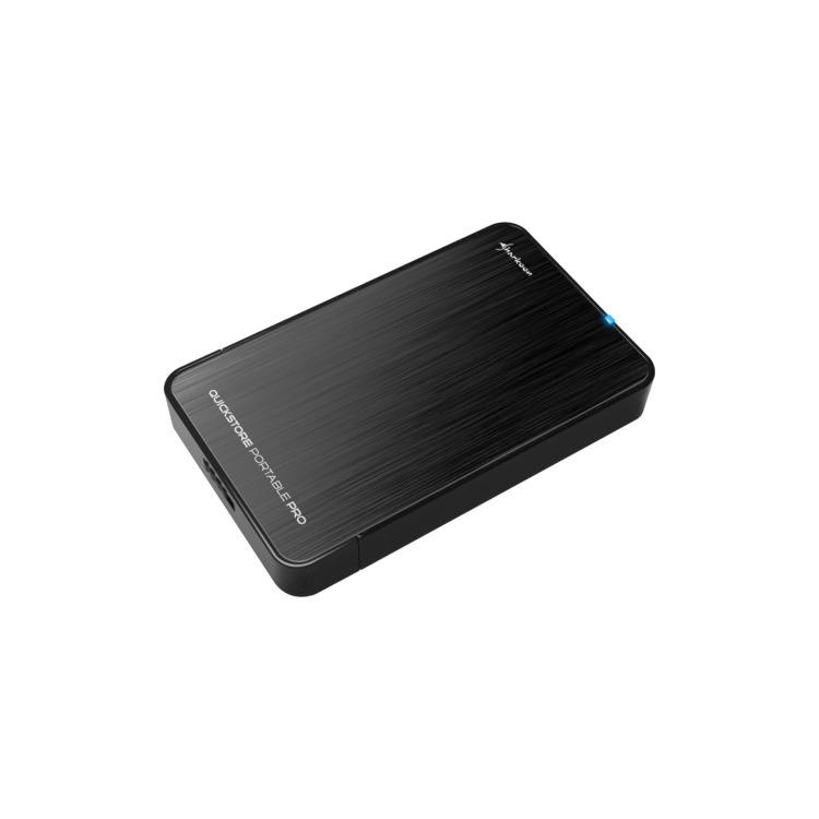 Sharkoon Quickstore Portable Pro USB3.0
